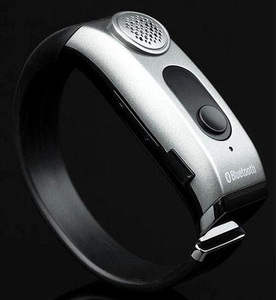Bluetooth гривна