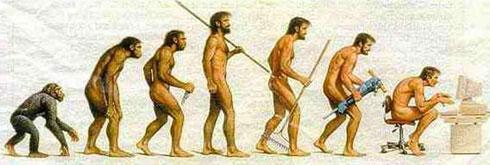Еволюцията