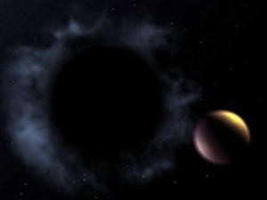 Черна дупка