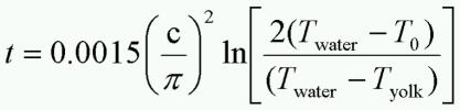 Формулата