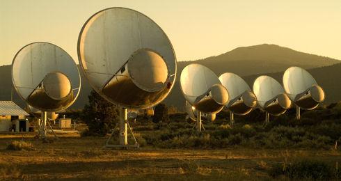 Телескопите