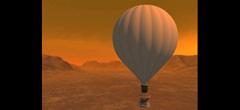 Космически балони
