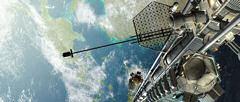 Асансьор до Космоса