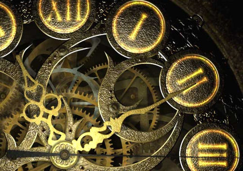 Как да организираш времето си