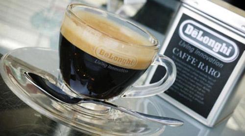 Caffe Raro
