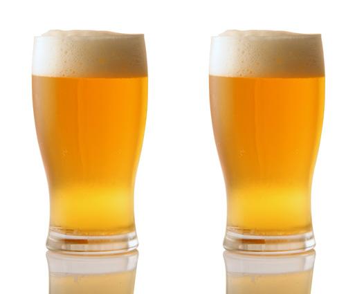 Две бири