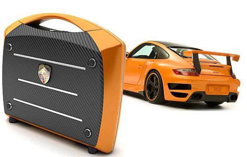 Най-скъпото куфарче в света