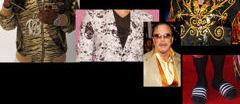 5 модни гафа на известни мъже