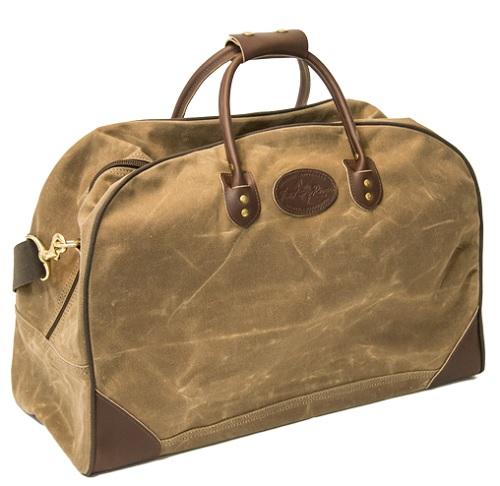Пътна чанта от Frost River