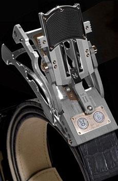 Roland Iten R8S Mark II