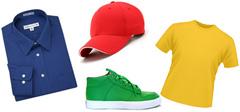 6 правила за цветовете в облеклото ти