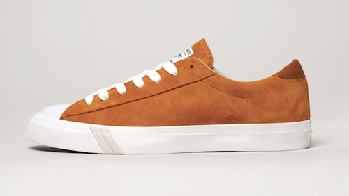 Pro-Keds for Norse Projects