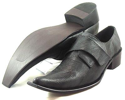 Островърхи обувки