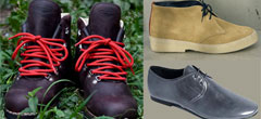 Мъжки обувки есен/зима 2010/2011