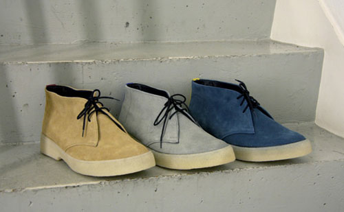 George Cox for Oki-ni Chukka