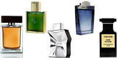 5 парфюма за есен 2010