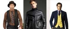 Модни тенденции есен/зима 2009/2010