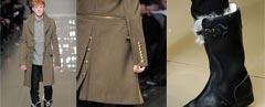 Продължаваща модна тенденция: военните униформи