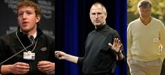 Най-зле облечените в Силициевата долина