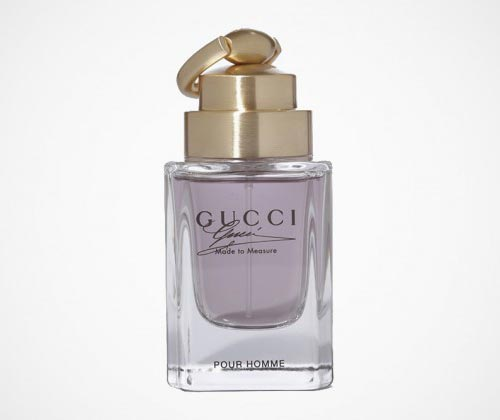 Gucci Made to Measure pour Homme