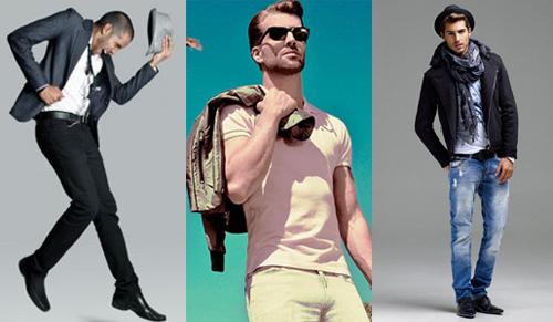 Какво казват дрехите ти за теб