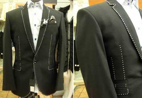Най-скъпият костюм в света: 890 000 долара
