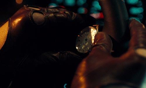 Часовникът на Раян Гослинг