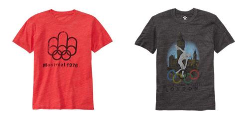 Олимпийски тениски