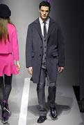 Колекция есен/зима 2007 на DKNY