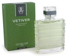Guerlain Vetiver Sport