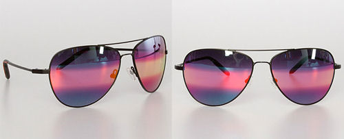 The Hagen Sunglasses by Mosley Tribes
