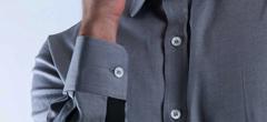 Как да навиеш ръкавите на ризата си