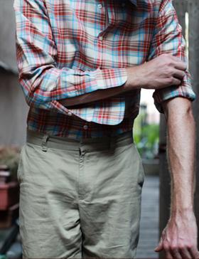 Как да навиеш ръкавите на ризата си - стъпка 3