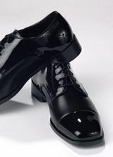 Лъскави обувки