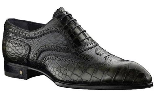 Най-скъпите мъжки обувки на сезона