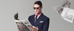 Поглед към мъжката мода за пролет/лято 2013
