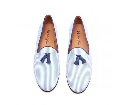 Обувки от плат