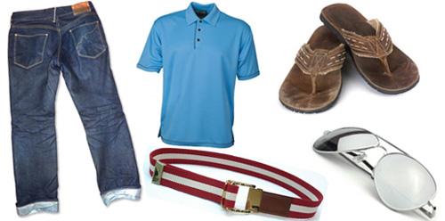Класическите летни дрехи
