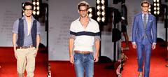 Мъжка мода за пролет 2012 – част 2