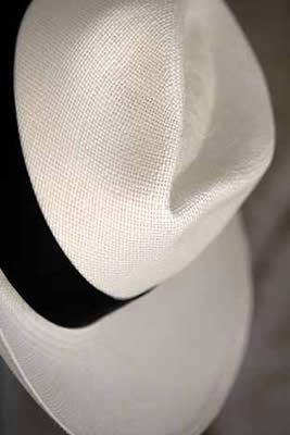 Панамена шапка