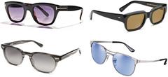 Слънчеви очила за есен 2011