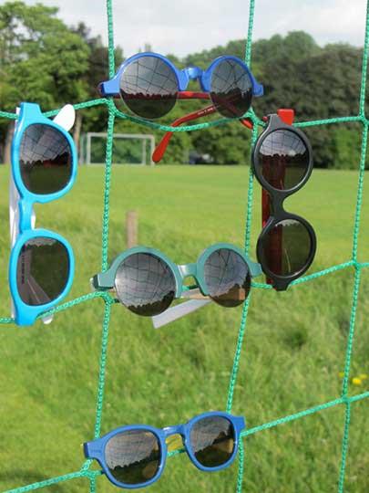 Очила за световно