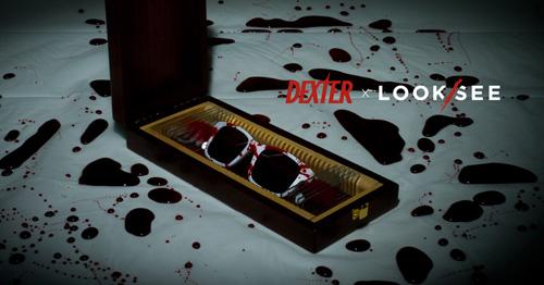 Очилата на Декстър