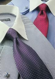 Ризи и вратовръзки