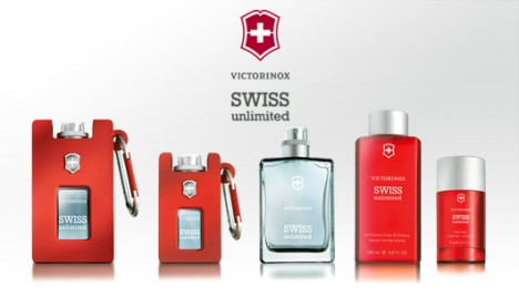 Victorinox Swiss Unlimited