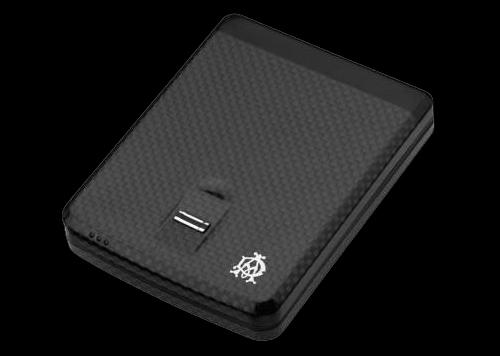 Dunhill Biometric Wallet