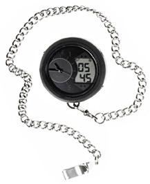Дигитален джобен часовник