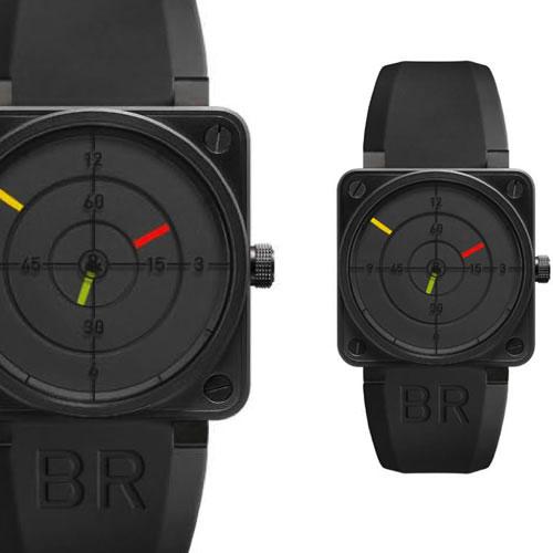 BR 01-92 Radar