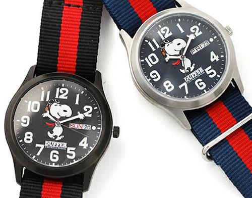 Часовник със Снупи