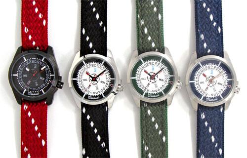 Часовници за пролетта